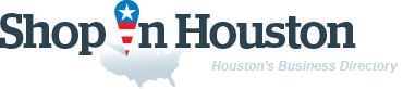 ShopInHouston. Business directory of Houston - logo